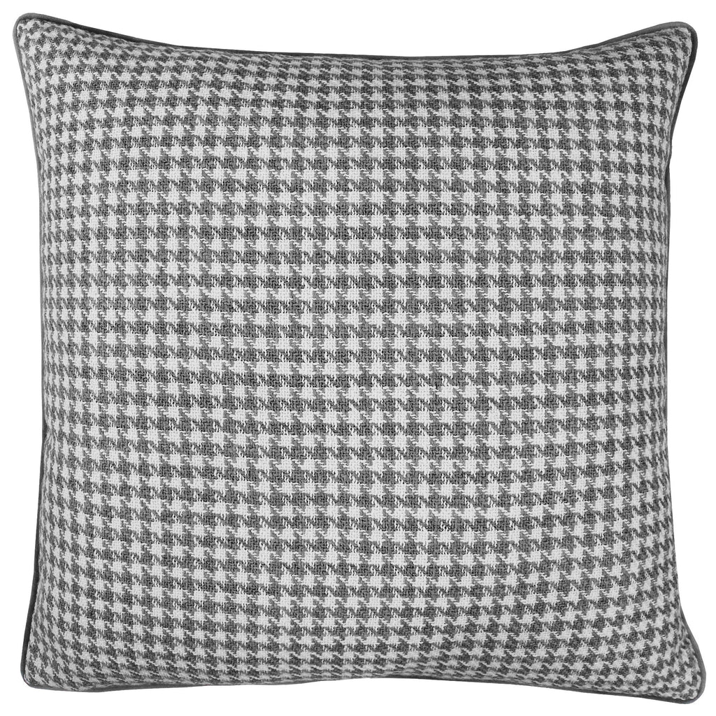 Jonah Pillows | Size 23X23 | Color Gray