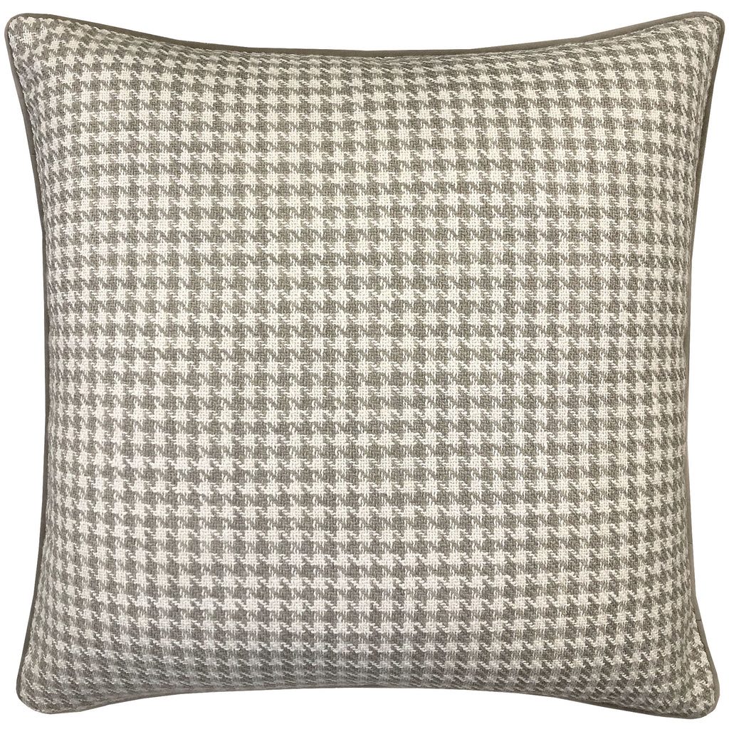 Jonah Pillows | Size 23X23 | Color Beige