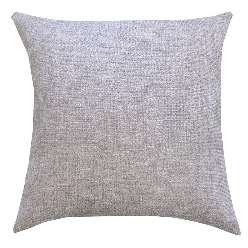 Josie Pillow | Size 20X20 | Color Gray