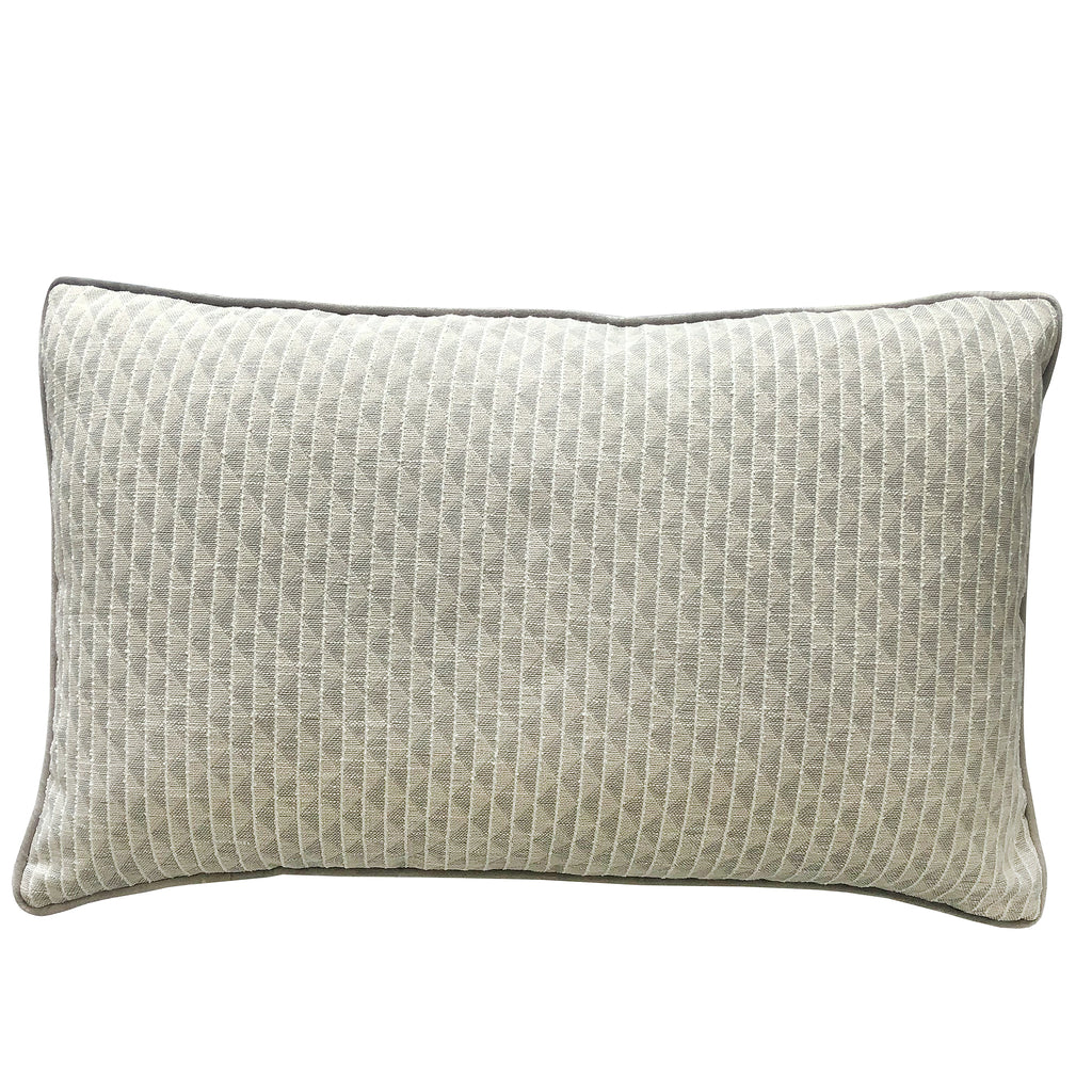 Kamali Pillows | Size 16x26 | Color Flax
