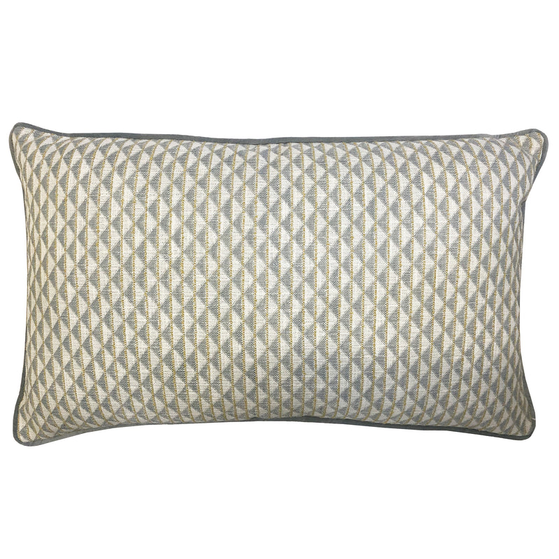 Kamali Pillows | Size 16x26 | Color Sunshine