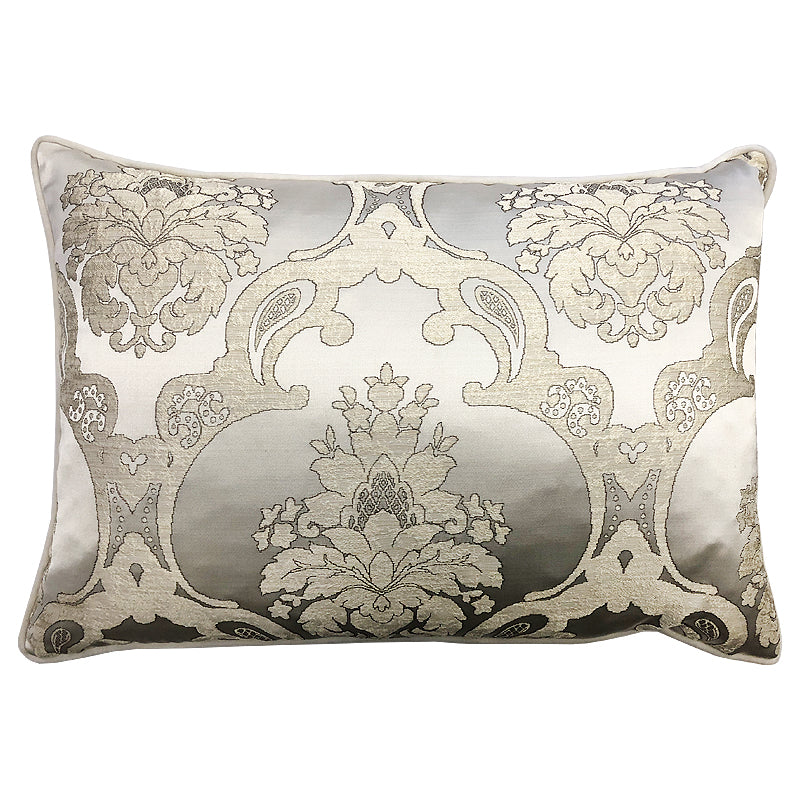 Katherine Pillow | Size 18x26 | Color Ivory