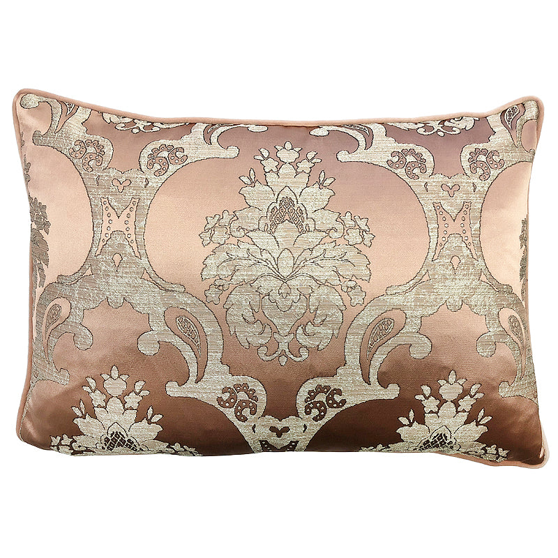 Katherine Pillow | Size 18x26 | Color Blush