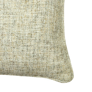 Katrina Pillows | Size 18X22 | Color Ivory