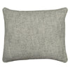 Katrina Pillows | Size 18X22 | Color Silver