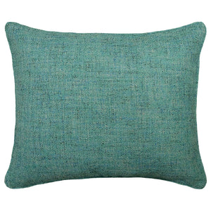 Katrina Pillows | Size 18X22 | Color Turquoise