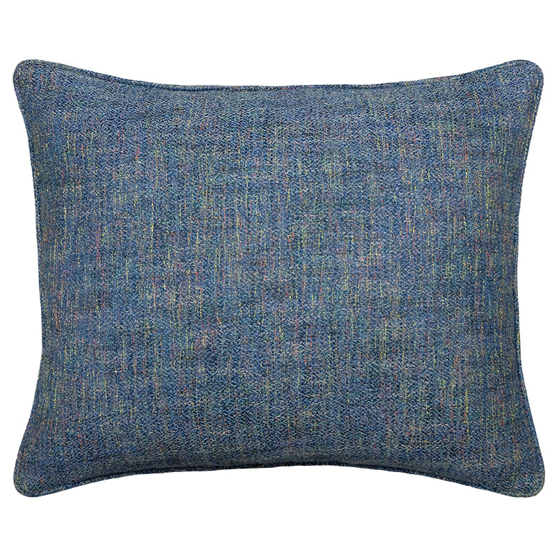Katrina Pillows | Size 18X22 | Color Blue