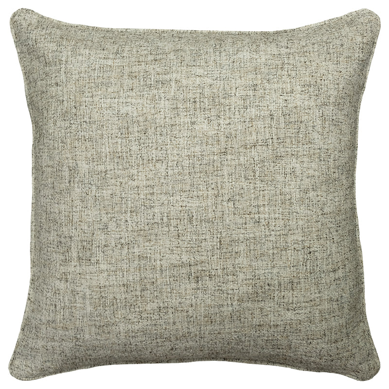 Katrina Pillows | Size 23X23 | Color Ivory
