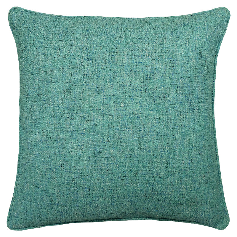 Katrina Pillows | Size 23X23 | Color Turquoise