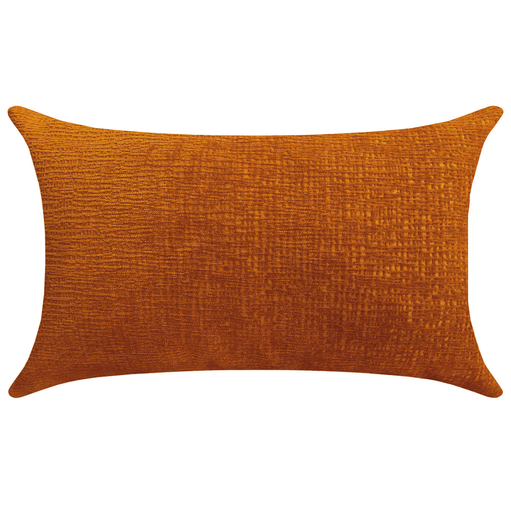 Kimia Pillow | Size 16X26 | Color Orange