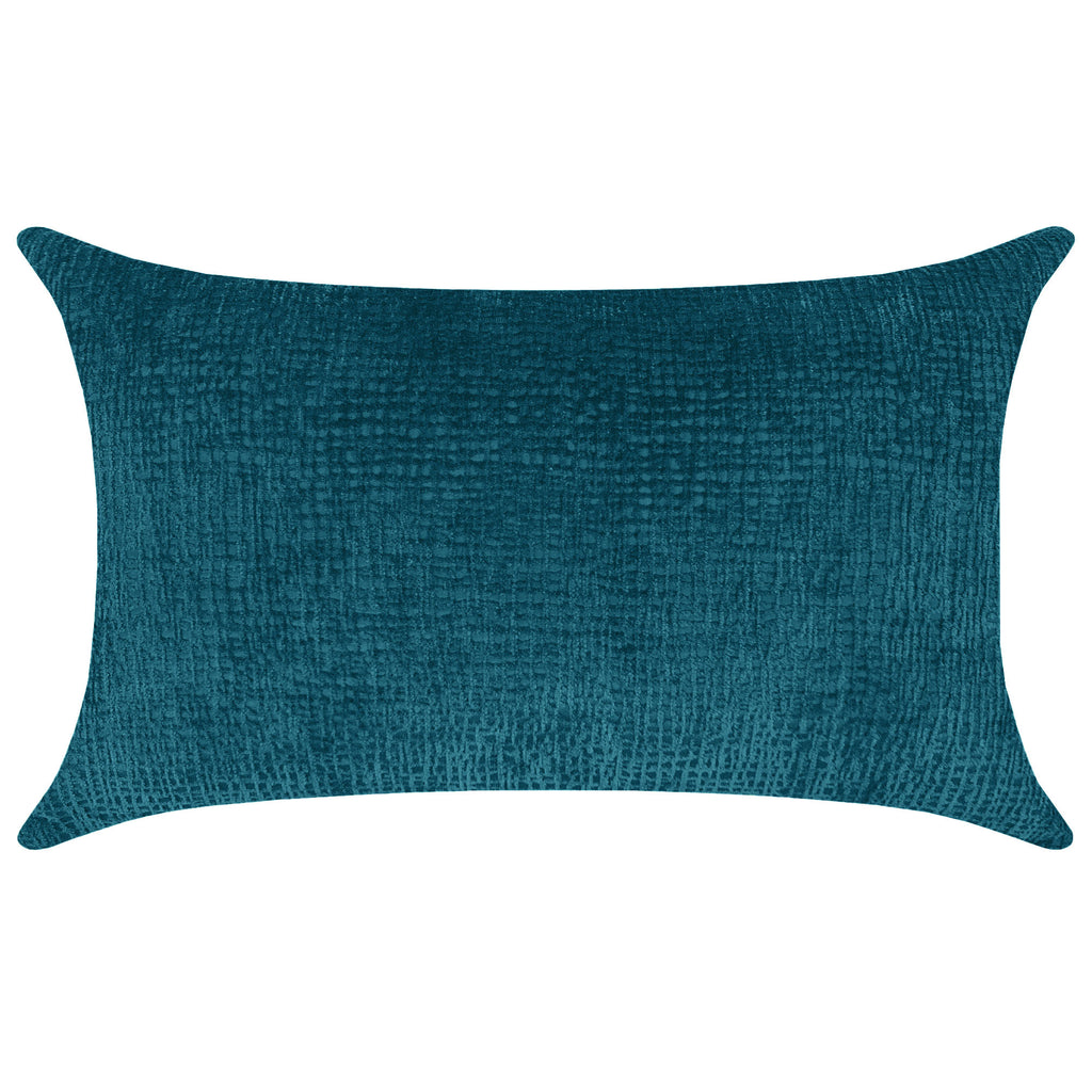 Kimia Pillow | Size 16X26 | Color Denim