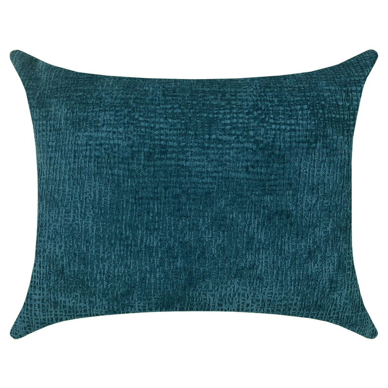 Kimia Pillow | Size 18X22 | Color Denim