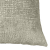 Kimia Pillow | Size 23X23 | Color Pewter