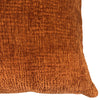 Kimia Pillow | Size 18X22 | Color Orange