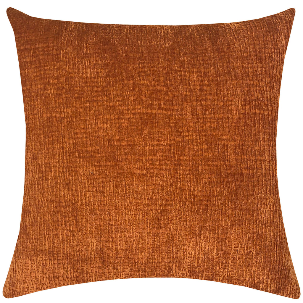 Kimia Pillow | Size 23X23 | Color Orange