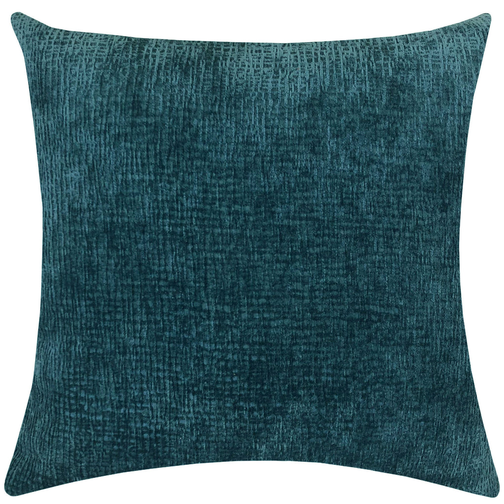Kimia Pillow | Size 23X23 | Color Denim