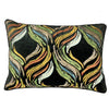 Kingsley Pillow | Size 18X26 | Color Black