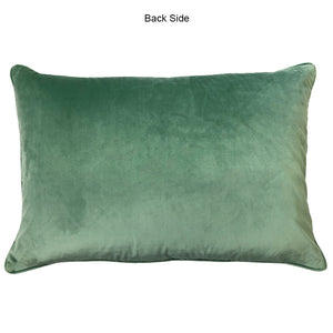 Lamar Pillows | Size 18X26 | Color Seaspray