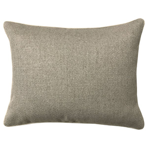 Leandra Pillow | Size 18X22 | Color Flax