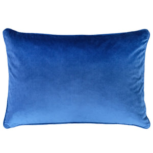 Lennix Pillow | Size 18X26 | Color Ocean