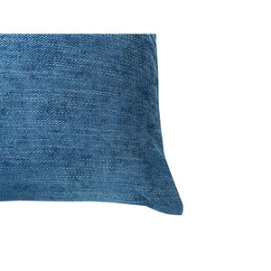 Lorenzo Pillow | Size 16X26 | Color Denim