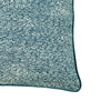 Lucia Pillows | Size 23X23 | Color Cerulean