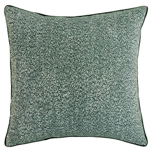 Lucia Pillows | Size 23X23 | Color Hunter