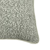 Lucia Pillows | Size 23X23 | Color Silver