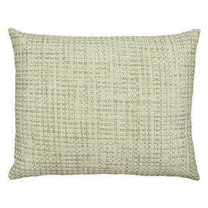 Lydia Pillows | Size 18X21 | Color Ivory