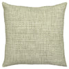 Lydia Pillows | Size 23X23 | Color Ivory