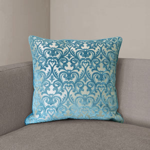Madsen Pillows | Size 23X23 | Color Sky