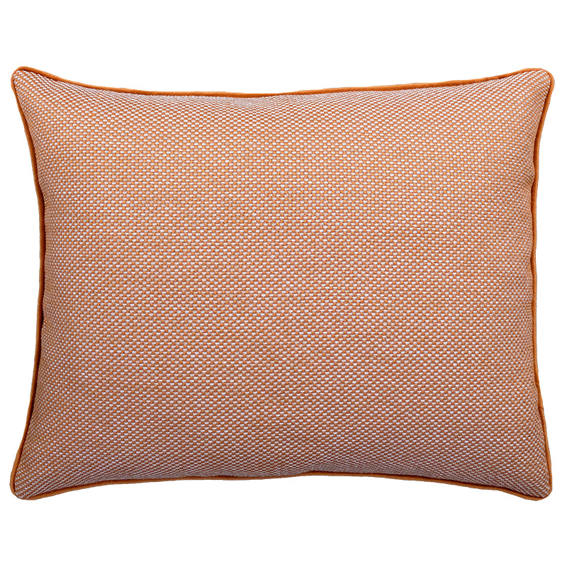 Marino Pillows | Size 18X22 | Color Orange