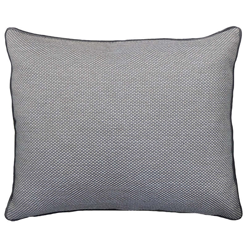 Marino Pillows | Size 18X22 | Color Gray