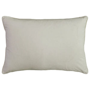 Marsel Pillows | Size 18X26 | Color Gray