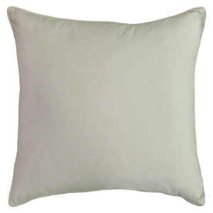 Marsel Pillows | Size 23X23 | Color Ocean