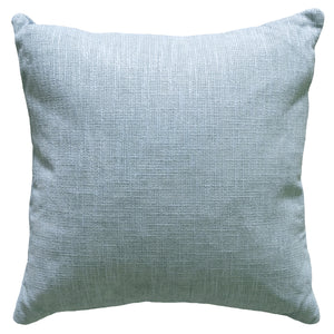 Mavel Pillow | Size 20X20 | Color Spa