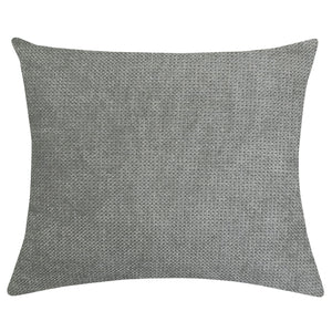 Mayer Pillow | Size 18X21 | Color Silver