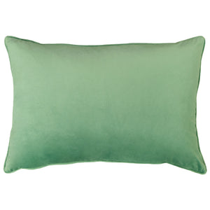 Melvin Pillow | Size 16X28 | Color Teal