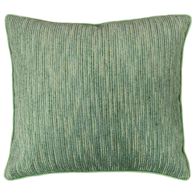 Melvin Pillow | Size 18X20 | Color Teal
