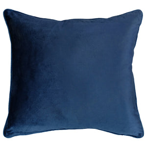 Melvin Pillow | Size 18X20 | Color Ocean
