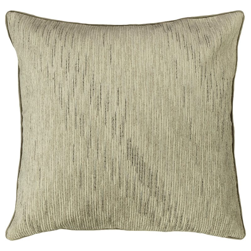 Melvin Pillow | Size 23X23 | Color Flax