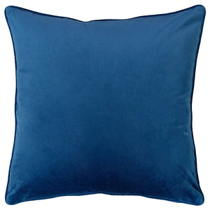 Melvin Pillow | Size 23X23 | Color Ocean