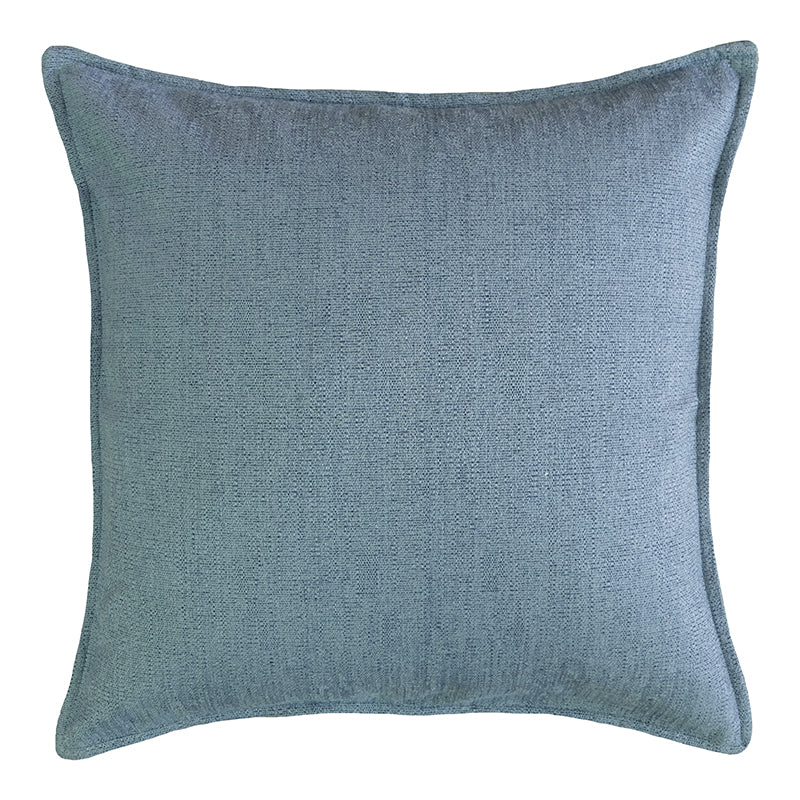 Mercy Pillows | Size 23X23 | Color Denim