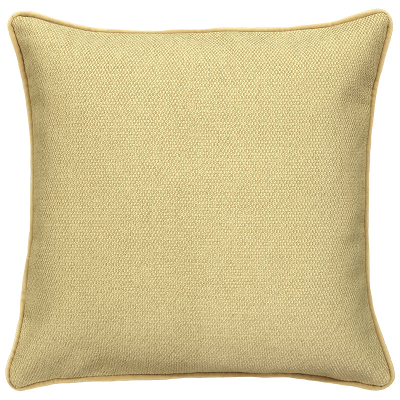 Merida Pillow | Size 20X20 | Color Natural