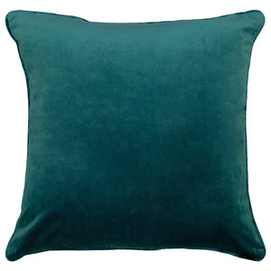 Merida Pillow | Size 20X20 | Color Cerulean