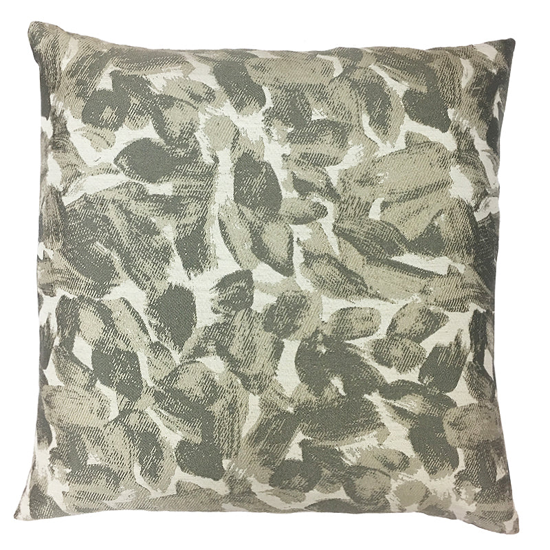 Missoni Pillow | Size 20X20 | Color Taupe