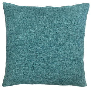 Mona Pillows | Size 20X20 | Color Cerulean