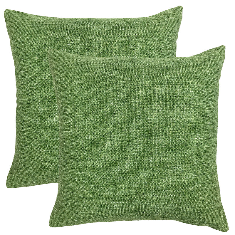 Mona 2 Pack Pillows | Size 20X20 | Color Apple
