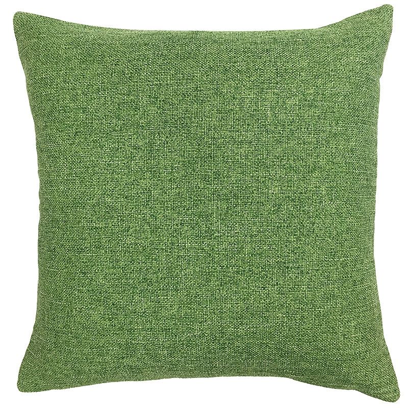 Mona Pillows | Size 20X20 | Color Apple