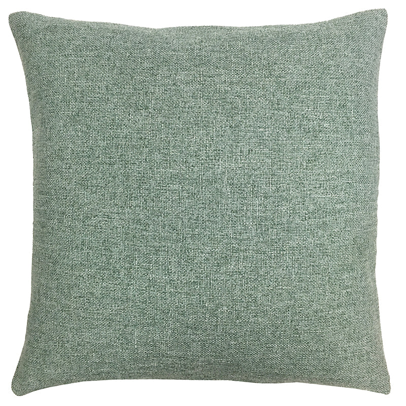 Mona Pillows | Size 20X20 | Color Teal